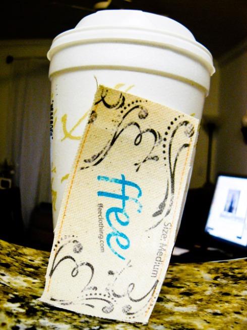 coffe cup ffee