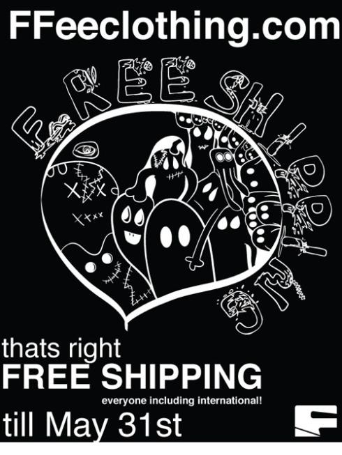 ffee free shipping