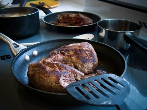 FFee meat